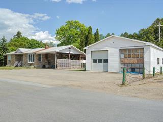 Maison à vendre à Val-des-Bois, Outaouais, 106, Chemin du Lac-Vert, 15461595 - Centris.ca