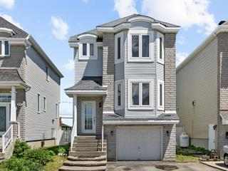 House for sale in Laval (Duvernay), Laval, 3333, Rue  Hector-Lussier, 18706022 - Centris.ca