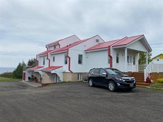 Quadruplex for sale in Hope, Gaspésie/Îles-de-la-Madeleine, 240A - 240D, Route  132, 16016208 - Centris.ca