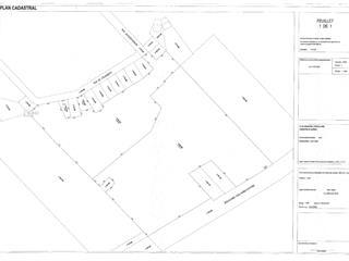 Terrain à vendre à Lévis (Desjardins), Chaudière-Appalaches, boulevard  Guillaume-Couture, 23384626 - Centris.ca