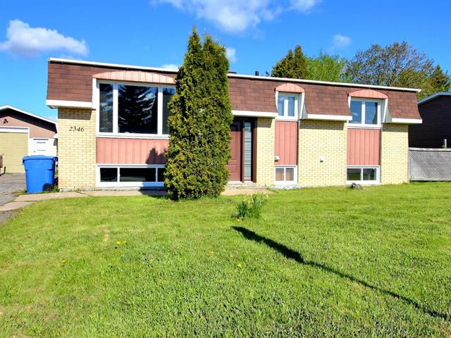 House for sale in Baie-Comeau, Côte-Nord, 2346, Rue  Napoléon, 12041311 - Centris.ca
