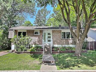 House for sale in Montréal (Pierrefonds-Roxboro), Montréal (Island), 13311, Rue  London, 26883847 - Centris.ca