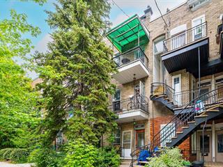 Triplex à vendre à Montréal (Rosemont/La Petite-Patrie), Montréal (Île), 5657 - 5661, 9e Avenue, 15550501 - Centris.ca