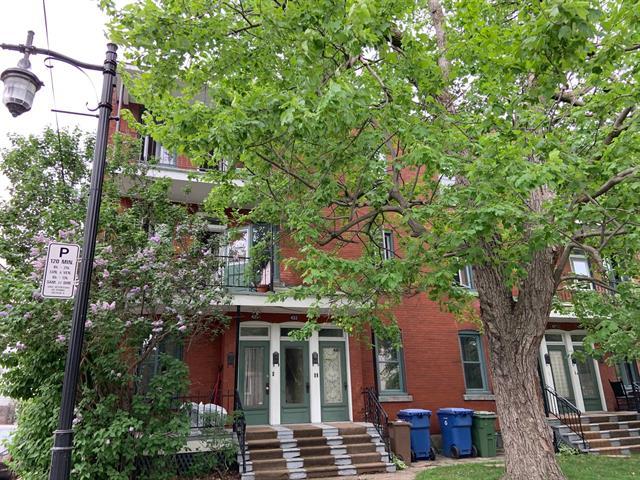 Immeuble à revenus à vendre à Saint-Lambert (Montérégie), Montérégie, 425 - 435, Avenue  Notre-Dame, 18905489 - Centris.ca