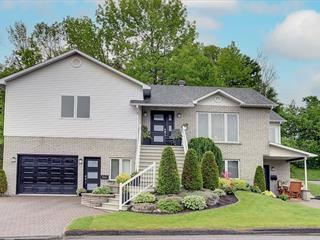 Duplex à vendre à Sherbrooke (Les Nations), Estrie, 2856Z - 2858Z, Rue du Plateau, 21056145 - Centris.ca