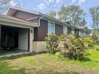 House for sale in Amqui, Bas-Saint-Laurent, 847, Route  132 Ouest, 19847048 - Centris.ca