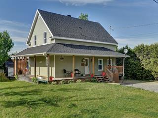 Maison à vendre à Cookshire-Eaton, Estrie, 55, Rue  Blouin, 25162433 - Centris.ca