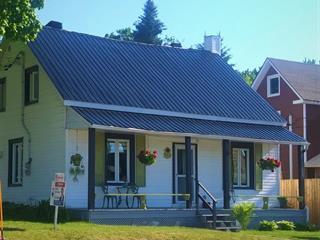 House for sale in Montebello, Outaouais, 617, Rue  Notre-Dame, 21998729 - Centris.ca