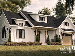 Maison à vendre à Saint-Louis-de-Gonzague (Montérégie), Montérégie, Rue du Quai, 15720772 - Centris.ca