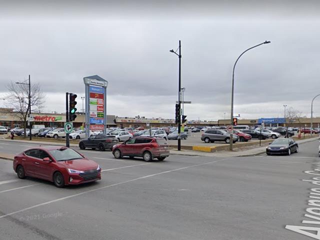 Local commercial à louer à Montréal (Mercier/Hochelaga-Maisonneuve), Montréal (Île), 3055 - 3365, Avenue de Granby, 24594473 - Centris.ca