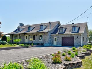 Maison à vendre à Lanoraie, Lanaudière, 144, Rang  Saint-Henri, 21488449 - Centris.ca