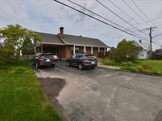 House for sale in Rivière-du-Loup, Bas-Saint-Laurent, 264, Chemin des Raymond, 12227490 - Centris.ca