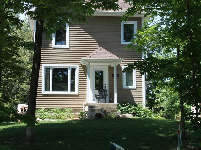 House for sale in East Farnham, Montérégie, 100, Rue  Barrand, 9870331 - Centris.ca