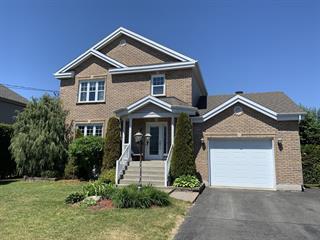 Maison à vendre à Drummondville, Centre-du-Québec, 155, Rue  Brouillette, 22943490 - Centris.ca
