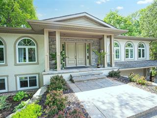 Maison à vendre à Mont-Saint-Hilaire, Montérégie, 813, Rue  Hébert, 9621917 - Centris.ca