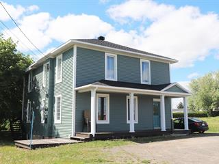 Duplex à vendre à Saint-Anselme, Chaudière-Appalaches, 930Z - 932Z, Route  Bégin, 25413641 - Centris.ca