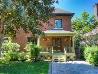House for sale in Montréal-Ouest, Montréal (Island), 68, Avenue  Wolseley Nord, 20812802 - Centris.ca