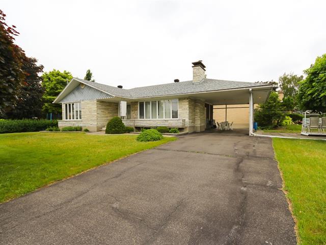 House for sale in Marieville, Montérégie, 2089, Rue  Huot, 23345670 - Centris.ca
