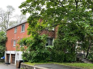 Triplex à vendre à Hampstead, Montréal (Île), 5948 - 5950, Avenue  MacDonald, 14588700 - Centris.ca