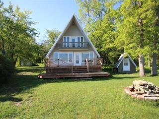Cottage for sale in Lévis (Les Chutes-de-la-Chaudière-Ouest), Chaudière-Appalaches, 1992, Chemin des Eiders, 10930713 - Centris.ca
