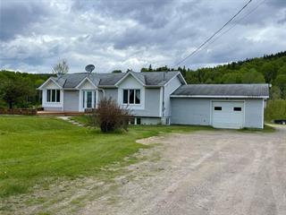 House for sale in Ferland-et-Boilleau, Saguenay/Lac-Saint-Jean, 1319, Route  381, 19559438 - Centris.ca