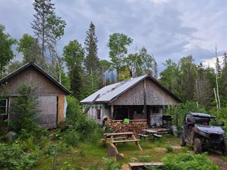 House for sale in Fugèreville, Abitibi-Témiscamingue, 1, Chemin du Lac-de-l'Argentier, 19082253 - Centris.ca
