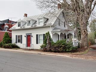 House for sale in Acton Vale, Montérégie, 1119, Rue  Saint-André, 11417710 - Centris.ca