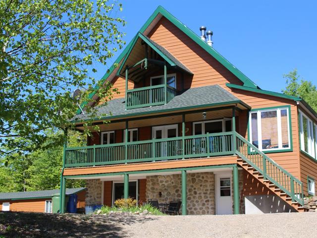 Commercial building for sale in Mandeville, Lanaudière, 612, Chemin du Lac-Hénault Nord, 24564709 - Centris.ca