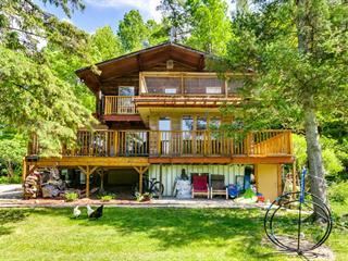 House for sale in La Pêche, Outaouais, 15, Chemin du Vieux-Pont, 12469982 - Centris.ca