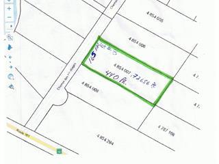 Lot for sale in Weedon, Estrie, Chemin des Feuillages, 17125020 - Centris.ca