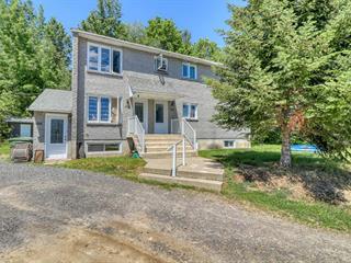 Triplex à vendre à Sainte-Julienne, Lanaudière, 2531 - 2535, Rue  Alain, 20514961 - Centris.ca