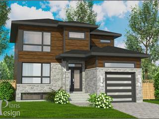 Maison à vendre à Saint-Louis-de-Gonzague (Montérégie), Montérégie, Rue du Quai, 12549571 - Centris.ca
