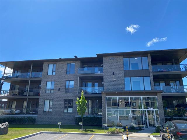 Condo / Apartment for rent in Saint-Mathieu-de-Beloeil, Montérégie, 5061, Chemin du Crépuscule, apt. 103, 10048575 - Centris.ca