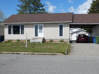 House for sale in La Sarre, Abitibi-Témiscamingue, 494, Rue du Parc, 10012332 - Centris.ca