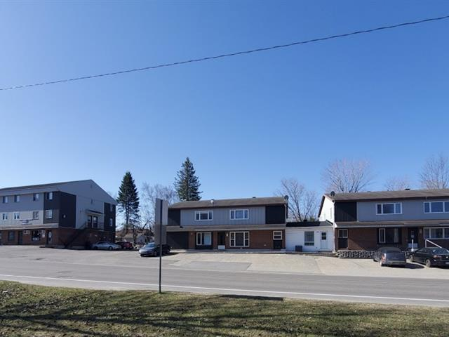 Income properties for sale in Boischatel, Capitale-Nationale, 299 - 325, Rue  Notre-Dame, 23749182 - Centris.ca