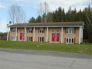 Quadruplex à vendre à Saint-Vianney, Bas-Saint-Laurent, 475, Avenue  Centrale, 22827247 - Centris.ca