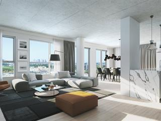 Condo / Appartement à louer à Montréal (LaSalle), Montréal (Île), 6760, boulevard  Newman, app. 512, 12610344 - Centris.ca