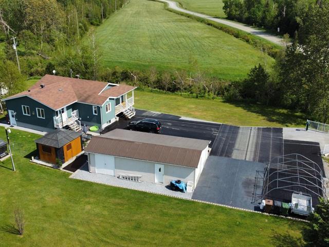 Hobby farm for sale in Saint-Camille, Estrie, 171, 2e-et-3e Rang, 22141919 - Centris.ca