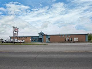 Local industriel à louer à Joliette, Lanaudière, 542, boulevard de L'Industrie, 12927238 - Centris.ca
