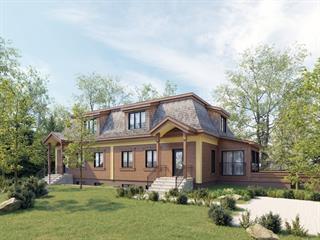 Condo à vendre à Ayer's Cliff, Estrie, 42, Rue du Haut-de-la-Falaise, 27206318 - Centris.ca