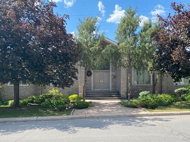 House for rent in Laval (Duvernay), Laval, 2591, Rue de Lotbinière, 11342722 - Centris.ca