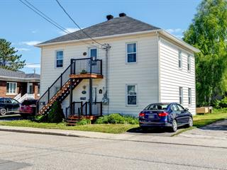 Duplex à vendre à Rimouski, Bas-Saint-Laurent, 170 - 172, Rue  Blais, 26514106 - Centris.ca