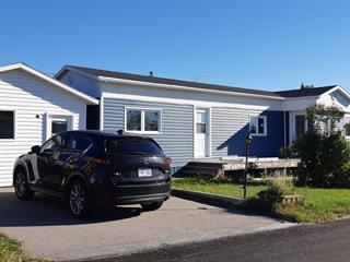 Mobile home for sale in Baie-Comeau, Côte-Nord, 33, Avenue  Chapleau, 27618072 - Centris.ca