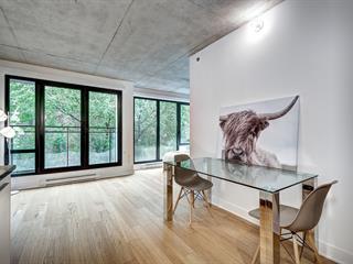 Loft / Studio for sale in Montréal (Le Sud-Ouest), Montréal (Island), 198, Rue  Ann, apt. 315, 20162521 - Centris.ca
