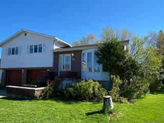 House for sale in Amos, Abitibi-Témiscamingue, 672, Place des Lilas, 12540742 - Centris.ca
