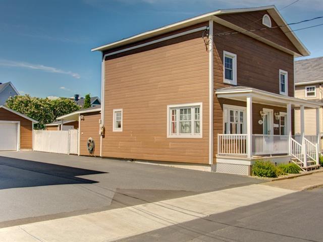 House for sale in Sorel-Tracy, Montérégie, 227, Avenue de l'Hôtel-Dieu, 21534532 - Centris.ca