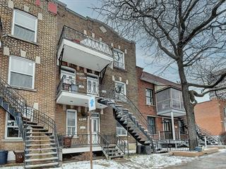 Triplex à vendre à Montréal (Ahuntsic-Cartierville), Montréal (Île), 8807 - 8811, Rue  Berri, 22517239 - Centris.ca