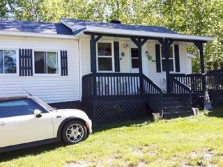 Maison à vendre à Nédélec, Abitibi-Témiscamingue, 2365, Route  101, 16260085 - Centris.ca