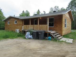 House for sale in Mont-Laurier, Laurentides, 847, Chemin de la Lièvre Sud, 11061913 - Centris.ca