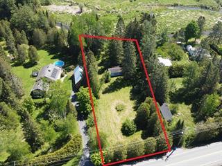 Terrain à vendre à Saints-Anges, Chaudière-Appalaches, 240, Rang  Saint-Gabriel Nord, 25369651 - Centris.ca